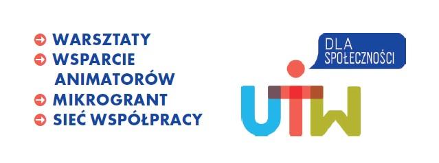 UTW - baner